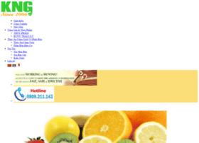 kimnghia.com