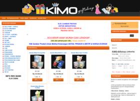 kimo-giftshop.com