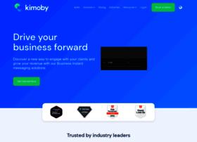 kimoby.com
