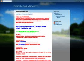 Kimochimabes.blogspot.com