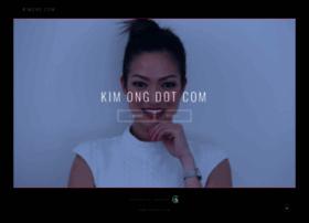 kimong.com
