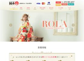 kimono-takuhai.com
