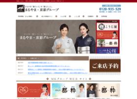 kimonoyasan.co.jp
