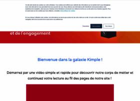 kimpleapp.com