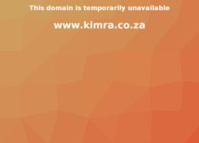 kimra.co.za