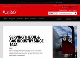 kimray.com