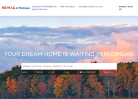kimricker.remax-michigan.com