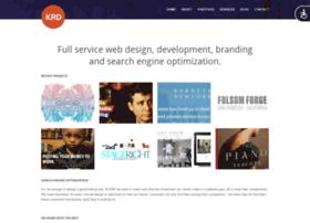 kimronemusdesign.com