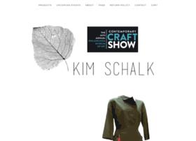kimschalk.com
