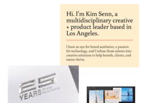 kimsenn.com