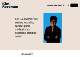 kimseverson.com