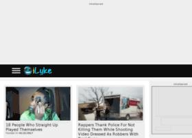 kimsfunpage.ilykefunny.com