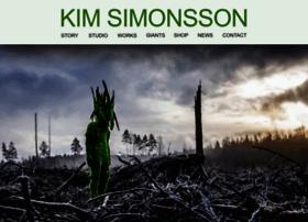 kimsimonsson.com