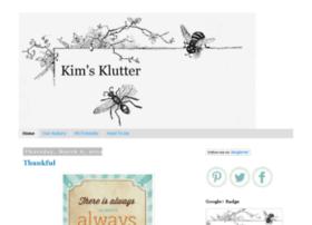 kimskluttermo.blogspot.com
