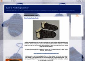 kimsknittingkorner.blogspot.com
