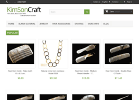 kimsoncraft.com