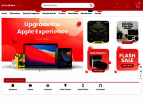kimstore.com