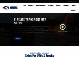 kimtekresearch.com