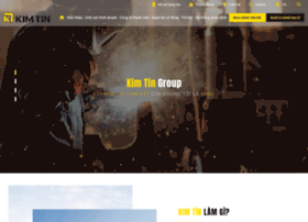 kimtingroup.com