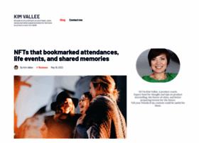 kimvallee.com