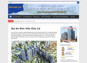 kimvankimlu.net