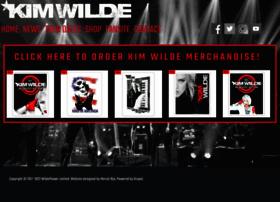 kimwilde.com