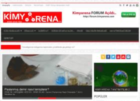 kimyarena.com