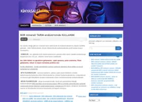 kimyasalci.wordpress.com