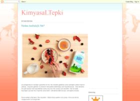 kimyasaltepki.blogspot.com