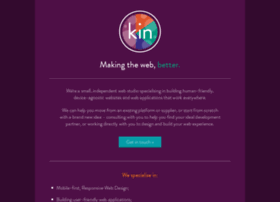 kin.works