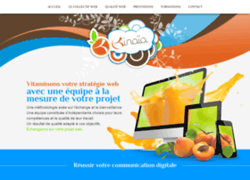 kinaia.fr
