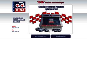 kinaotomotiv.com.tr