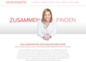 kinauer-bechter.com