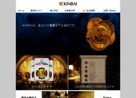 kinbai.com