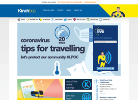 kinchbus.co.uk