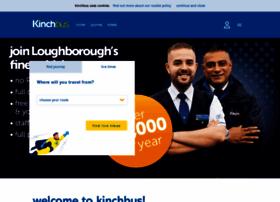 kinchbus.co.uk