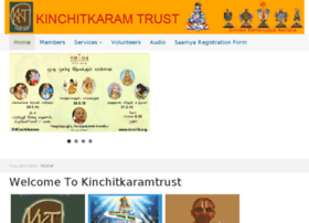 kinchitkaramtrust.org