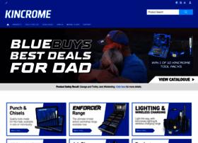 kincrome.com.au