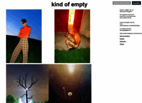 kind-of-empty.tumblr.com