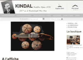 kindal.fr