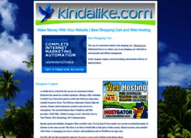 kindalike.com