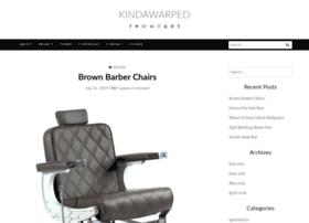 kindawarped.com
