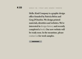 kindcompany.com