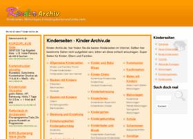 kinder-archiv.de