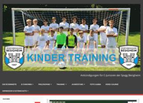 kinder-fussballtraining.de