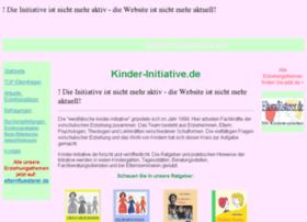 kinder-initiative.de