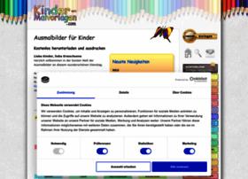 kinder-malvorlagen.com