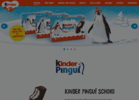 kinder-pingui.de