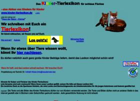 kinder-tierlexikon.de