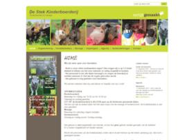 kinderboerderij-destek.nl